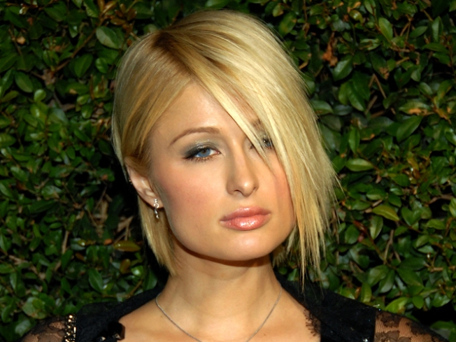 Paris Hilton Mourns Death of Casey Johnson
