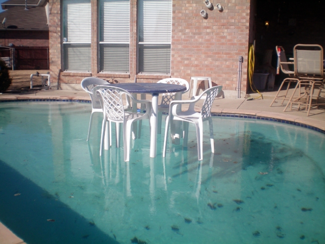 Frozen Pipes, Pools Wreak Havoc Across DFW