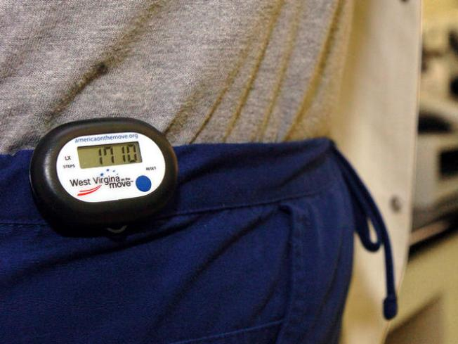 Grant Purchases Pedometers for Plano Fifth-Graders