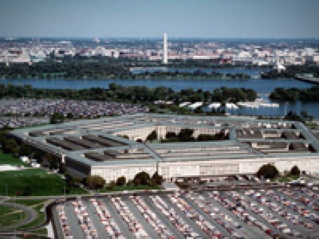 Lawsuit Claims Pentagon Ignored Military Rape Victims