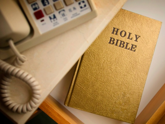 Hindu Bhagavad Gita to Join Bible in Some Houston Hotels