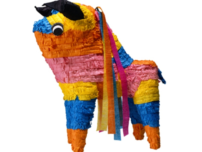 7/7: Wednesday's a Piñata