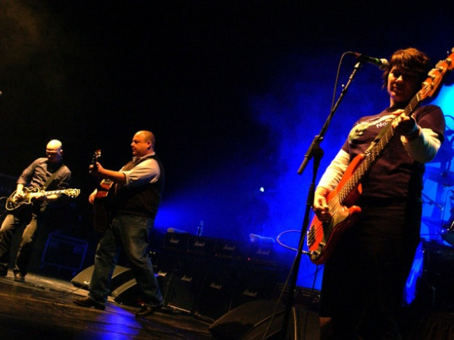Pixies Cancel Gig in Israel Following Flotilla Violence