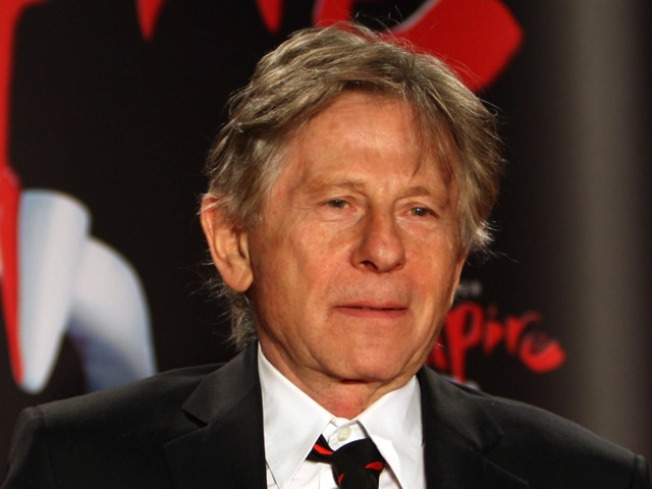Roman Polanski Speaks Out Against Extradition