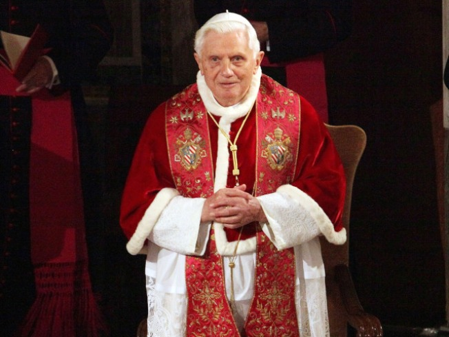 Reports: 5 Arrested Over Plot Targeting Pope