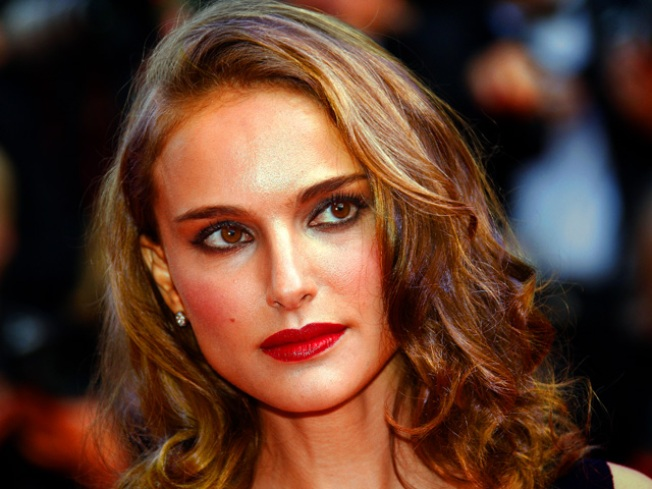 "Natalie Portman: ""I Don't Want To"" Show up on a Porn Site"