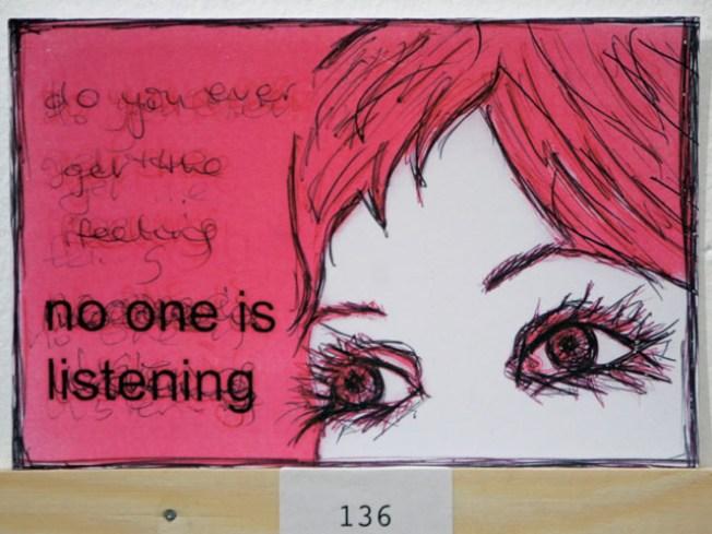 11/11: Secrets