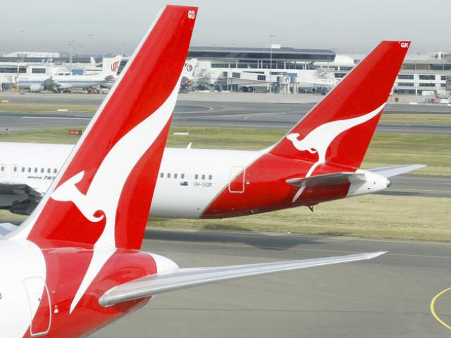 Qantas Brings Nonstop Service From DFW to AUS
