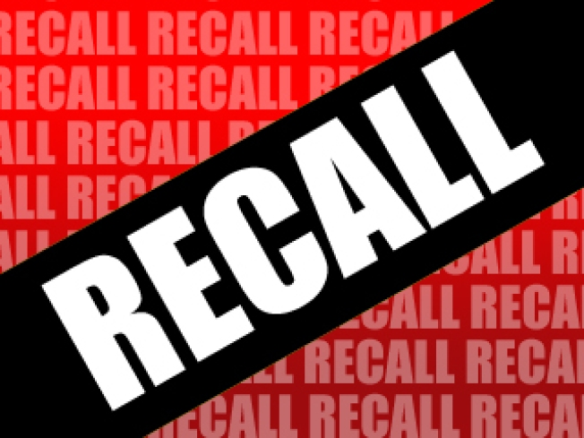 Beef Sirloin Products Recalled