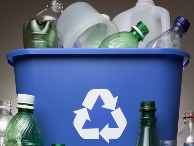 Where Does Your Recycling Go?