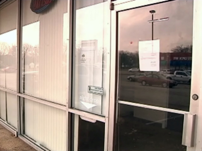 Consignment Store Leaves Customers With Bad Deal