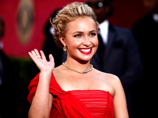 Is Hayden Panettiere Dating Boxing Champ Wladimir Klitschko?