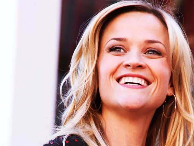 Reese Witherspoon Engaged to Agent Jim Toth