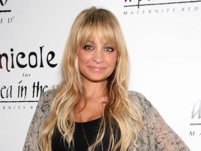 Judge Grants Nicole Richie Restraining Order Against Photographers