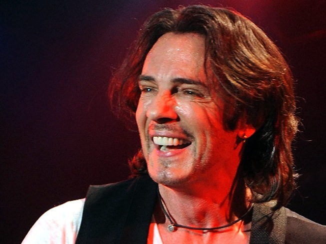 Rocker Rick Springfield Pleads Not Guilty To DUI