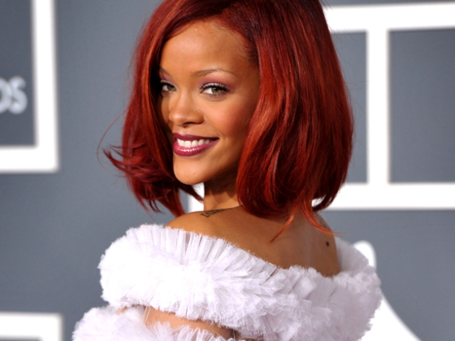 Rihanna Reveals Troubled Relationship with Father
