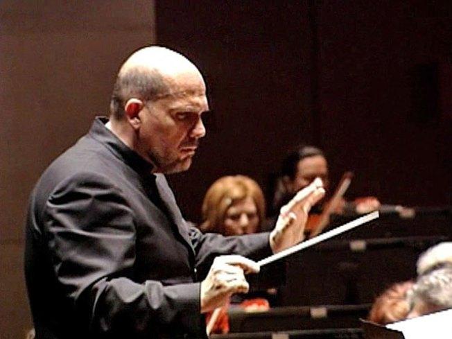 Meet the Maestro: Jaap Van Zweden