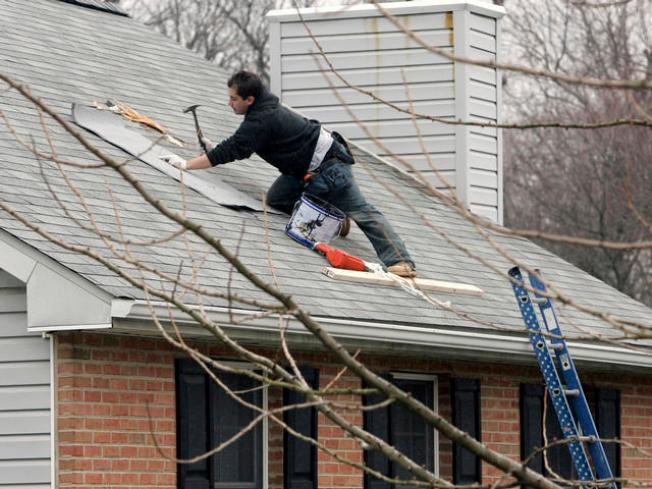 Rainy Weather Brings Steady Stream of Contractor Complaints