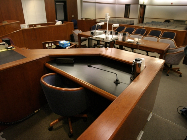 Boy Testifies in Child Sex Ring Case