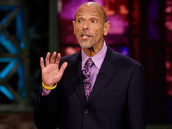 Comedian Robert Schimmel Dies at 60