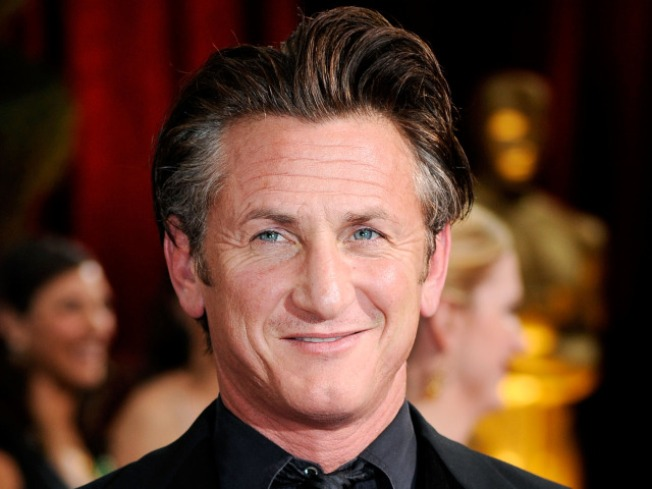 Sean Penn's Son Busted for Drugs: Report