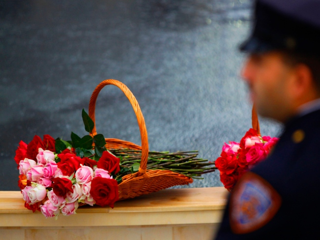 A Somber Nation Remembers 9/11