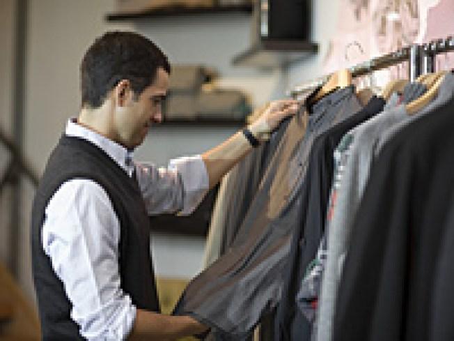 Retail Sales Show Surprise Slump as Consumers Struggle