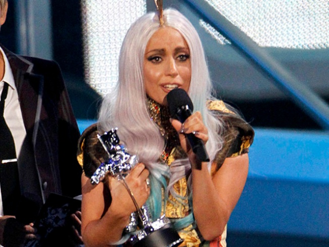 Gaga's Political Foray Admirable But Flawed