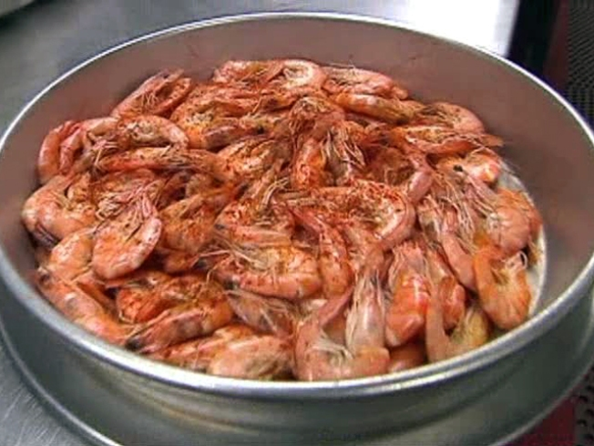 Eat Fried Seafood, Guilt-Free