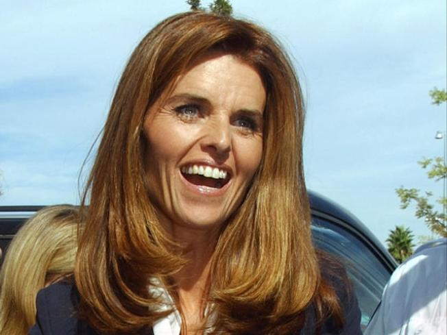 Maria Shriver is Coming Back to NBC News