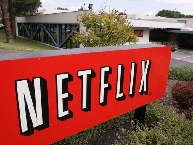 Netflix Hands Over $1 Million