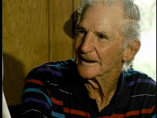 Slingin' Sammy Baugh Named to Texas High School HOF
