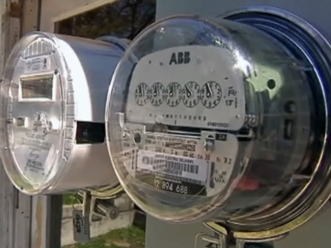 Oncor Tries to Zap Smart Meter Worries With Testing