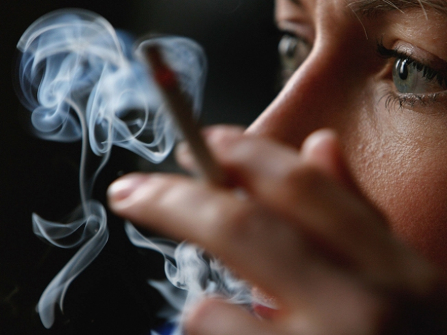 Neighbor's Cigarette Smoke Smolders Into Lawsuit