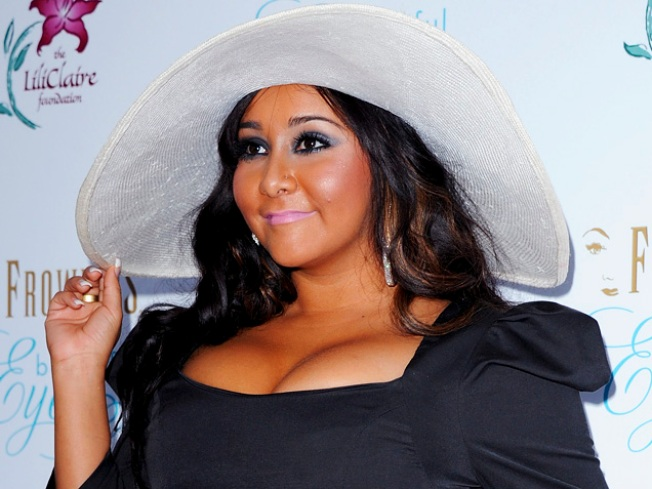 Read it and Weep: Snooki Soon to be Published Novelist