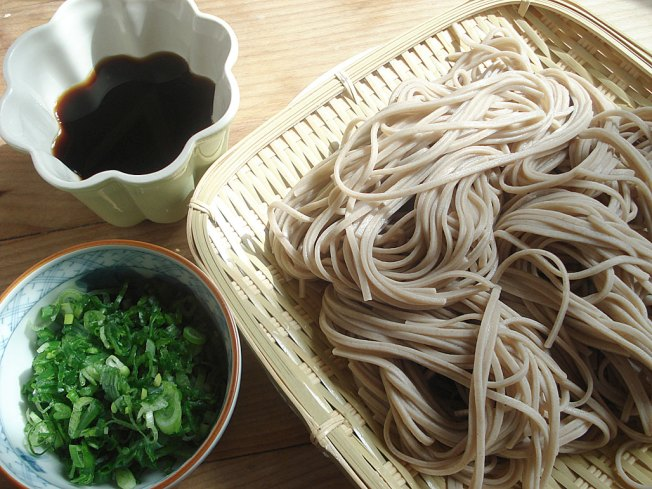 Tei An Noodles Its Way Onto National List