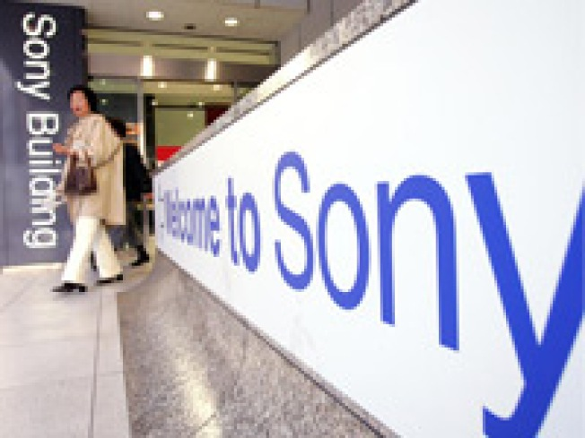Sony Takes On Apple with Music, Video Service