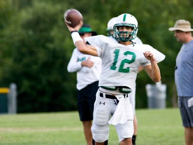 Southlake QB Ruled Ineligible Hours Before Kickoff