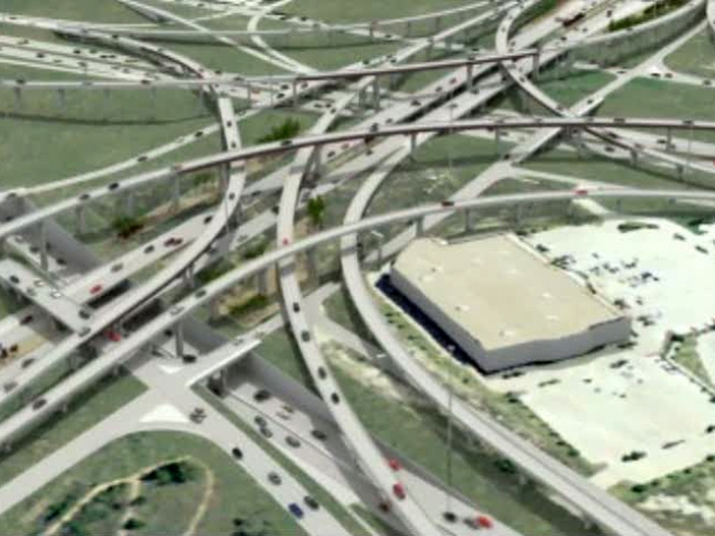 Southwest Parkway Gets Final Green Light