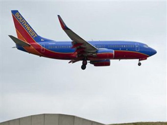 Southwest CEO Gets Compensation of $1.6M in '09
