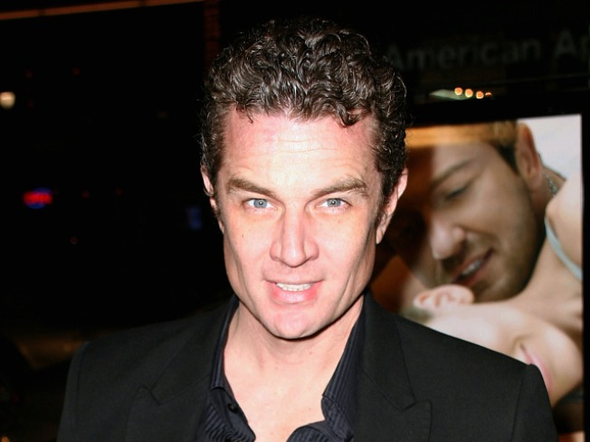 James Marsters To Reportedly Wed In Fall