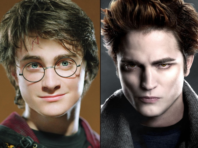 Twihards Vs. Potterphiles – it's Nerdmageddon