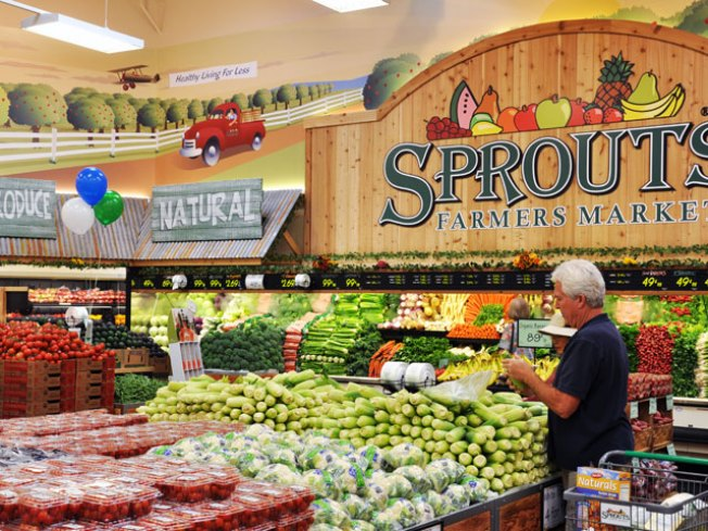 Sprouts Opening South Fort Worth Location