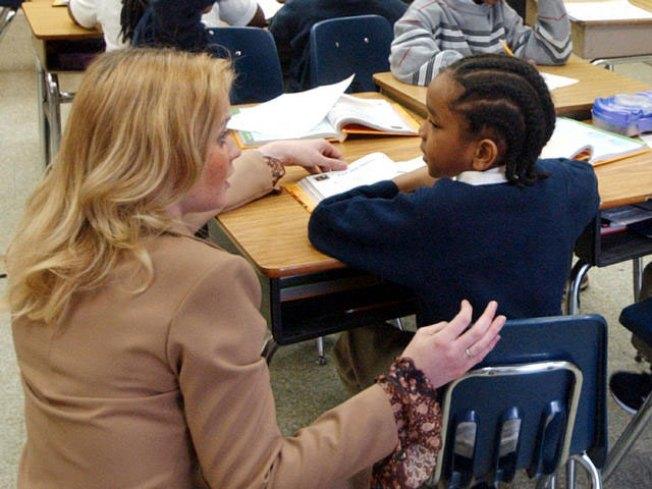 Prospective Teachers Face Uncertain Future