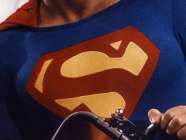 Austin Writer Tackling Superman