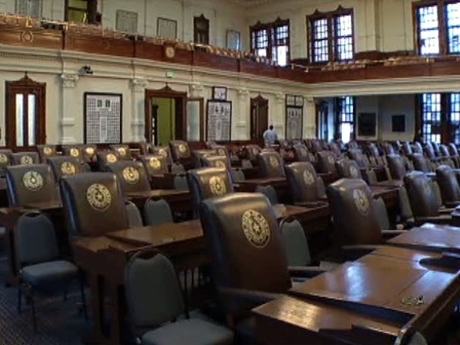 Straus Re-Elected Speaker of the Texas House