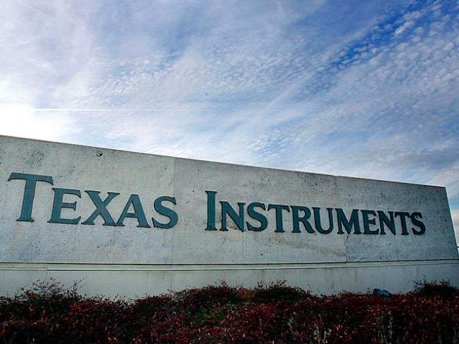 Good Numbers for Texas Instruments