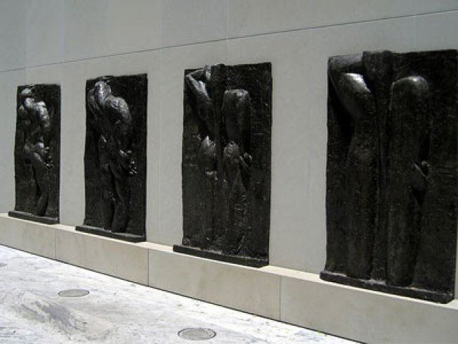 Fort Worth's Burnett Foundation Selling Matisse Sculptures