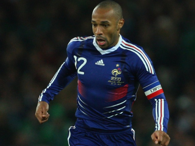Ireland Asks for Cup Spot After Thierry Handball