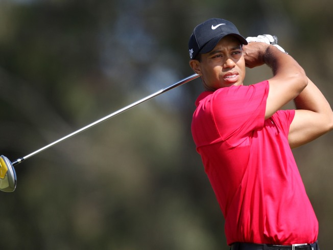Doctor Linked to Tiger Woods Facing Drug Charges